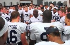 Unrivaled: Penn State Football – Episode 2