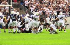 Unrivaled: Penn State Football – Episode 3