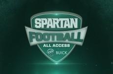 Spartans All-Access : Episode 9 – Michigan