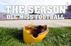 The Season: Ole Miss – Episode 6 2014