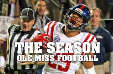 The Season: Ole Miss – Episode 7 2014