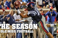 The Season: Ole Miss – Episode 8 2014