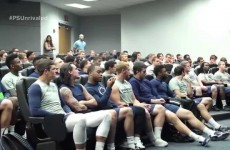 Unrivaled: Penn State – Episode 6