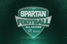 Spartans All-Access : Episode 14 – Penn State 2014