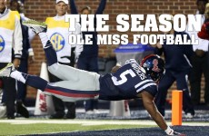 The Season: Ole Miss – Episode 10 2014