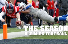 The Season: Ole Miss – Episode 11 2014