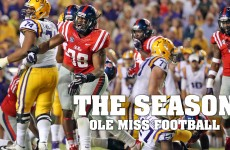 The Season: Ole Miss – Episode 9 2014
