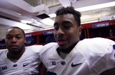Unrivaled: Penn State – Episode 10 2014