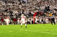 Unrivaled: Penn State – Episode 8 2014
