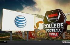 ESPN College Football Final 2015 – S2