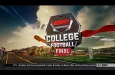 ESPN College Football Final 2015 – S4