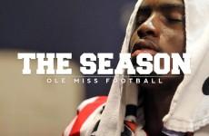 The Season : Ole Miss Football 2015 – UT Martin