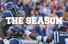 The Season : Ole Miss Football 2015 – Fresno State