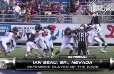 MW Football Players of the Week 8 2015