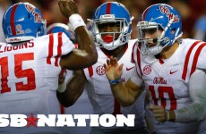 Ole Miss and Ohio State highlight insane Week 3 2015