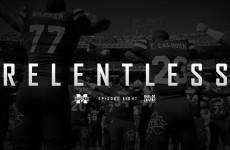 Relentless : Episode 8 2015
