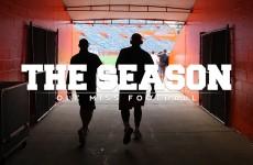 The Season : Ole Miss Football 2015 – Florida