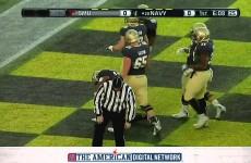 AAC Football Week 11 Impact Plays