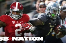 Alabama, Baylor, and Week 11 favorites could be in huge trouble – Easy Call