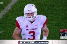 Highlights : Connecticut vs Houston 2015