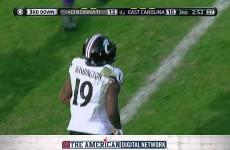 Highlights : East Carolina vs Cincinnati 2015