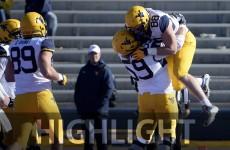 Highlights : Kansas vs West Virginia 2015