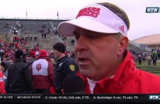 Highlights : Purdue vs Indiana 2015