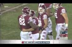 Highlights : Temple vs UConn 2015