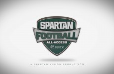Spartans Football All-Access 2015 : « Reasons »