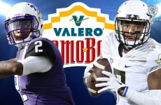 Alamo Bowl 2015 preview : No.15 Oregon takes on No.11 TCU