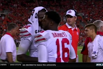 Big Ten Images of the Year 2015