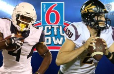 Cactus Bowl 2015 preview: Arizona State to play West Virginia