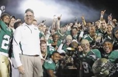 FCS Second Round: William & Mary at Richmond 2015