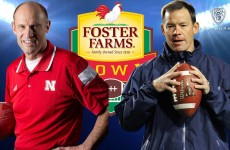 Foster Farms Bowl 2015 preview: UCLA to face familiar foe Nebraska