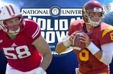 Holiday Bowl 2015 preview: No.25 USC squares off against Wisconsin