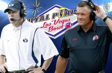 Las Vegas Bowl 2015 preview: No.22 Utah will face rival BYU