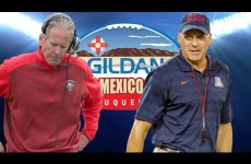 New Mexico Bowl 2015 preview: Arizona to take on New Mexico