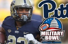Pitt to Military Bowl: Panthers' 2015 Defining Moment