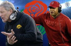Rose Bowl 2016 preview : No. 6 Stanford to face No. 5 Iowa for first time