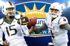 Sun Bowl 2015 preview: Miami poses big test for Washington State