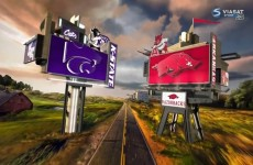 Liberty Bowl : Arkansas vs Kansas State 2016