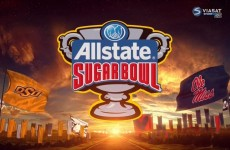 Sugar Bowl : Ole Miss vs Oklahoma State 2015