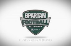 Spartans All-Access 2016 : « Back at it »