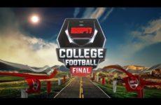 ESPN College Football Final 2016 – S5