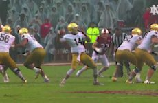 Inside Notre Dame 2016 : NC State