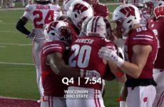 Inside Badger Gameday 2016 : Ohio State