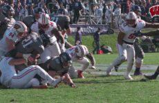 Inside Badger Gameday : Northwestern