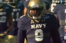 AAC Championship 2016 : Navy vs Temple