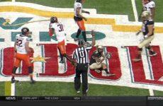 Alamo Bowl : Colorado vs Oklahoma State 2016