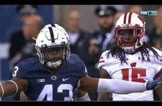 Big Ten Championship 2016 : Penn State vs Wisconsin